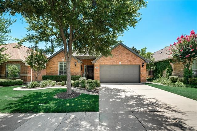 456 Scenic Ranch Circle, Fairview in Collin County, TX 75069 Home for Sale