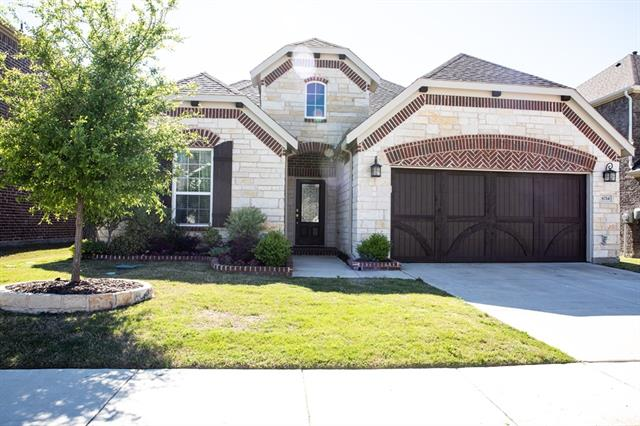 6714 Rutledge Road, North Garland, Texas 4 Bedroom as one of Homes & Land Real Estate