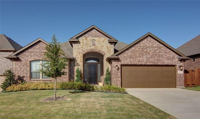 15749 Mirasol Drive, Fort Worth Alliance in Denton County, TX 76177 Home for Sale