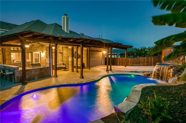 3101 Knightsbridge Lane, Garland, Texas