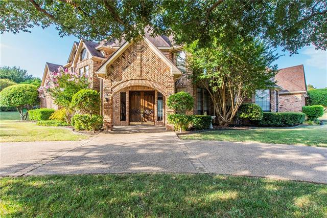 790 Creekwood Drive S, Fairview in Collin County, TX 75069 Home for Sale