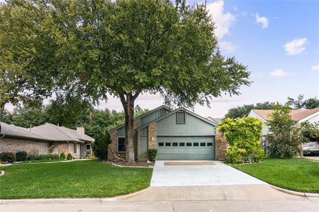 14828 Le Grande Drive, Addison, Texas