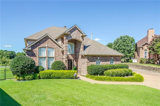6305 Mesa Ridge Drive, Fort Worth Alliance, Texas