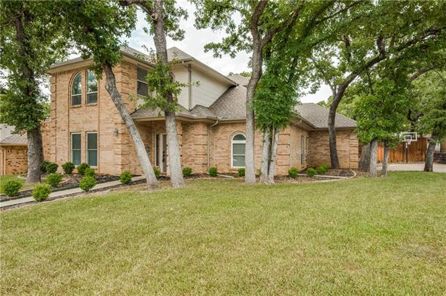 321 Inverness Drive, Trophy Club, Texas