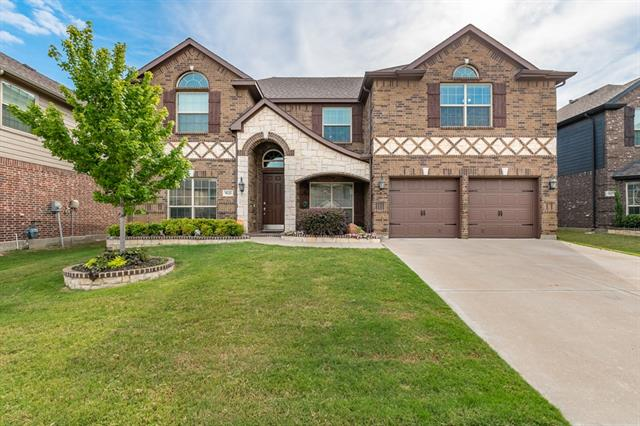 9621 Makiposa Lane, Fort Worth Alliance in Tarrant County, TX 76177 Home for Sale