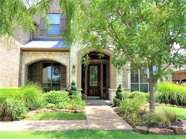 9612 Barksdale Drive, one of homes for sale in Fort Worth Far North