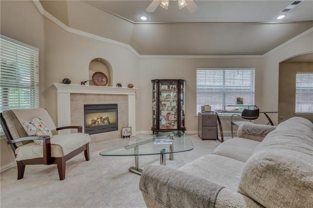 509 Milla Lane, Euless in Tarrant County, TX 76039 Home for Sale