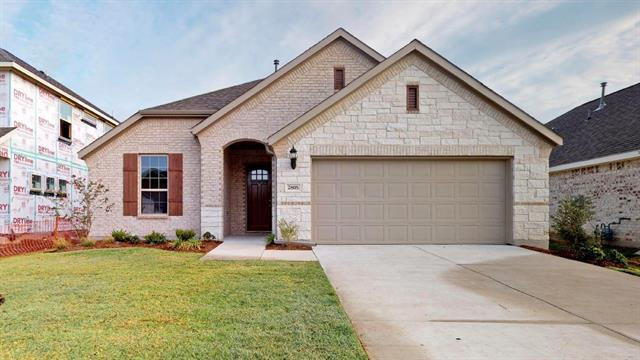 2805 Mesquite Avenue, Melissa in Collin County, TX 75454 Home for Sale