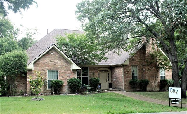 3005 Mountain Ash Court, Garland, Texas