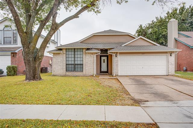 4347 Metronome Drive, Grand Prairie in Tarrant County, TX 75052 Home for Sale