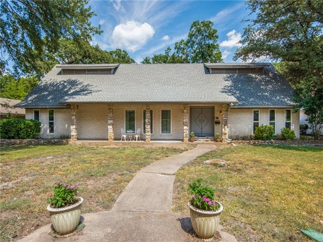 1902 Westminster Drive, Grand Prairie in Dallas County, TX 75050 Home for Sale