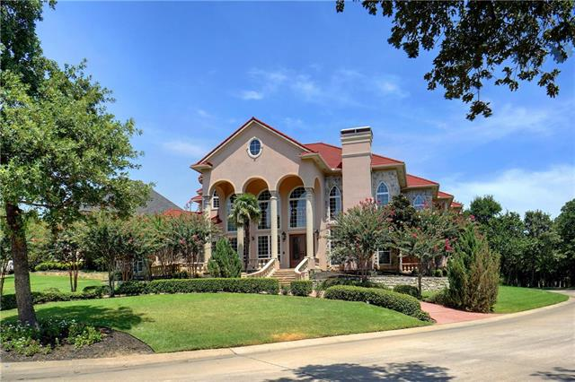 2 Hayes Court, Trophy Club, Texas