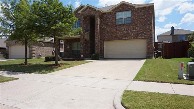 3802 Spring Run Lane, Melissa in Collin County, TX 75454 Home for Sale