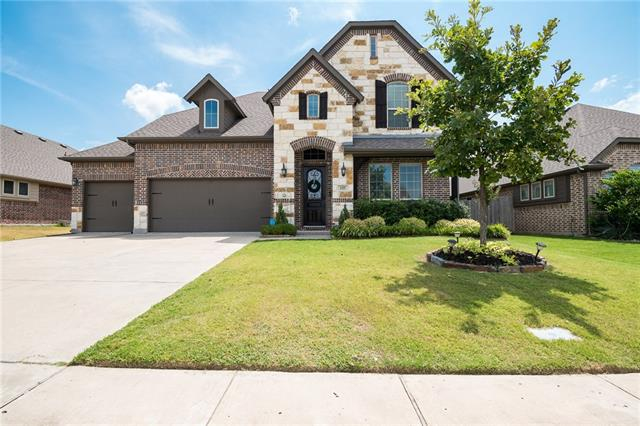 4300 Magnolia Road, Melissa in Collin County, TX 75454 Home for Sale