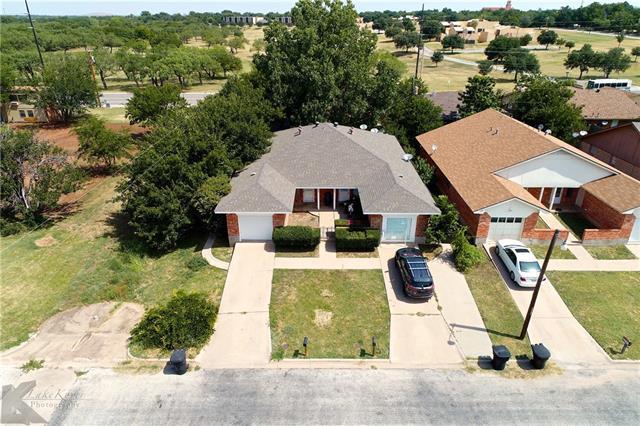 548 Scotland Court, Abilene, TX 79601