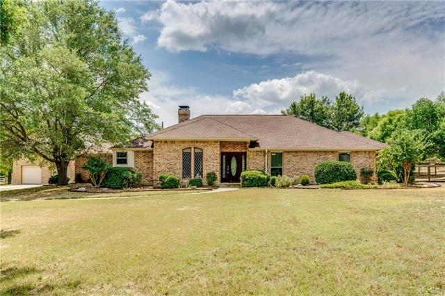1161 Farmstead Street, Fairview in Collin County, TX 75069 Home for Sale