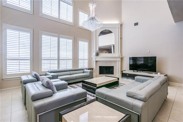 2518 Spring Hill Lane, one of homes for sale in Garland