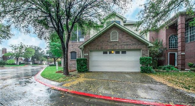 358 Arbor Crest Lane, Euless in Tarrant County, TX 76039 Home for Sale
