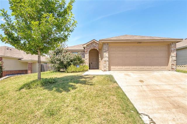 1307 Falcon, Grand Prairie in Dallas County, TX 75051 Home for Sale