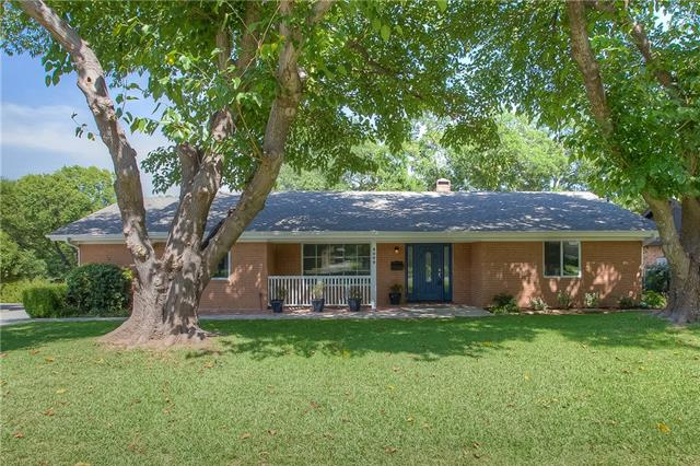 4009 Dawn Drive, Fort Worth Alliance, Texas