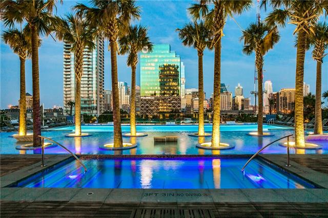 3130 N Harwood Street, Dallas Downtown, Texas 2 Bedroom as one of Homes & Land Real Estate