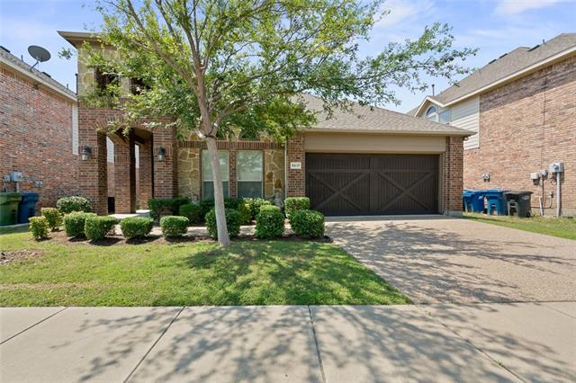 5617 Emerson Court, Fairview in Collin County, TX 75069 Home for Sale