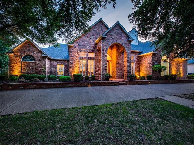 1719 Richlen Way, De Soto, Texas
