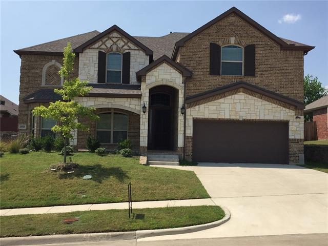 4521 Hummingbird Lane, Garland, Texas
