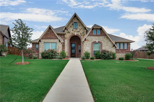 1124 Keats Drive, De Soto, Texas