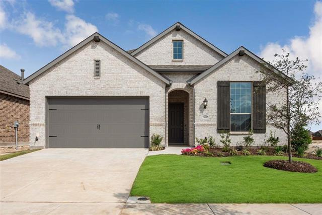 2011 Morgan, Melissa in Collin County, TX 75454 Home for Sale