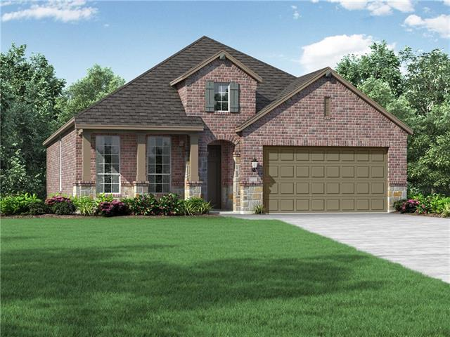 2006 Morgan Court, Melissa in Collin County, TX 75454 Home for Sale