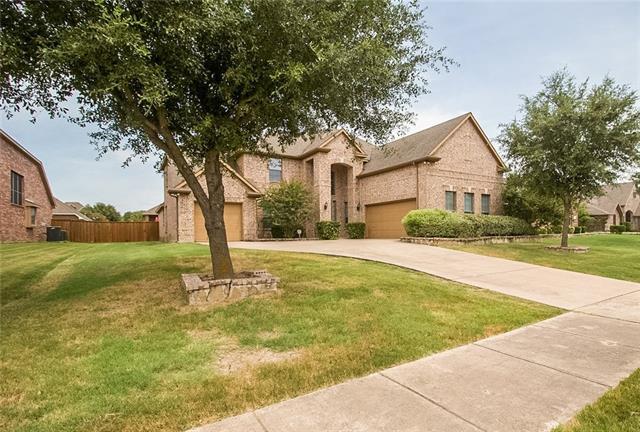 916 Vickery Drive, De Soto, Texas