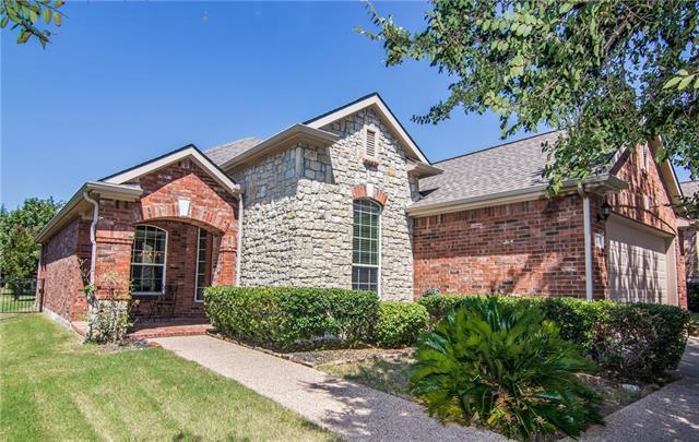 353 Rio Bravo Drive, Fairview in Collin County, TX 75069 Home for Sale
