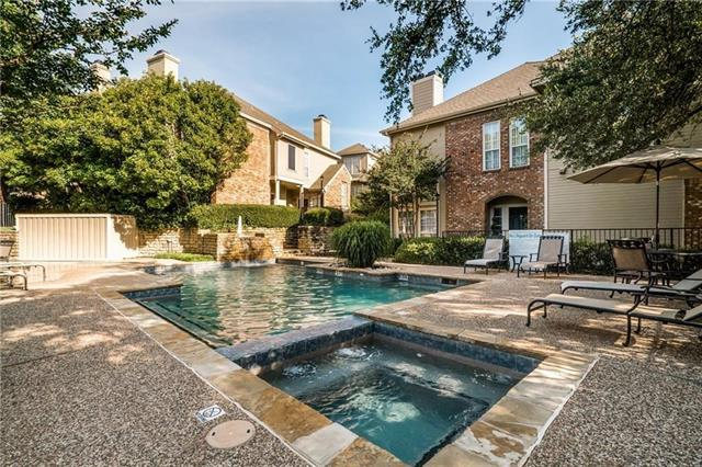 14400 Montfort Drive, one of homes for sale in Addison
