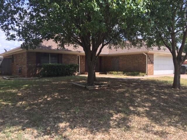 3009 Button Willow Parkway, Abilene, TX 79606