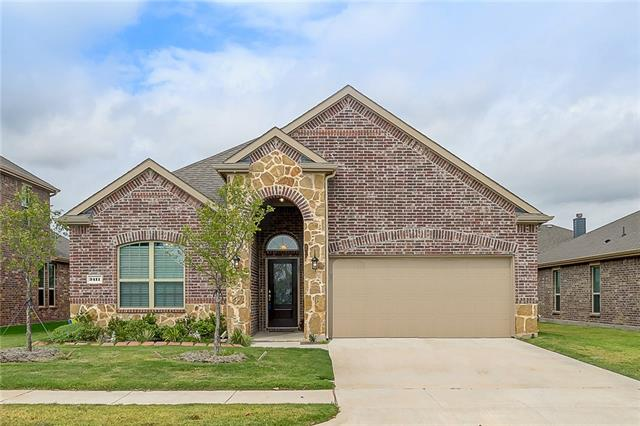 3411 Wysong Street, Melissa in Collin County, TX 75454 Home for Sale