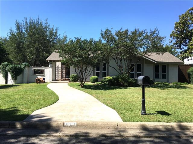 6611 Spring Valley Road, Addison in Dallas County, TX 75254 Home for Sale