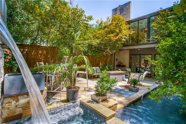 4021 Travis Street, one of homes for sale in Dallas East