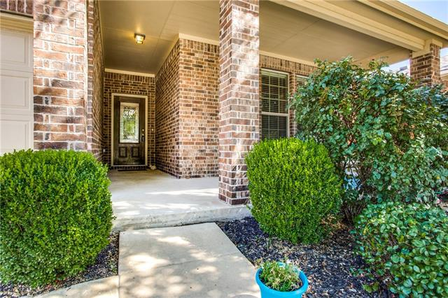 1116 Johnson Drive, Melissa in Collin County, TX 75454 Home for Sale
