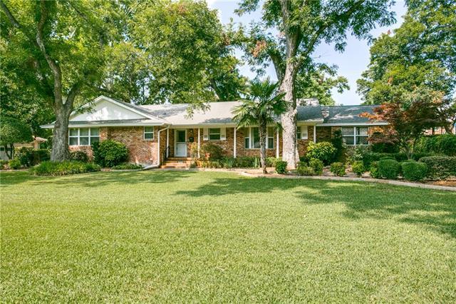 3205 S Glenbrook Drive, Garland, Texas