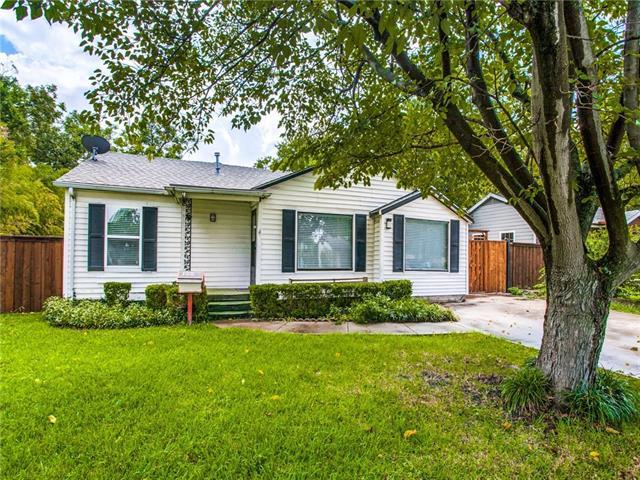 108 W Avenue G, Garland, Texas