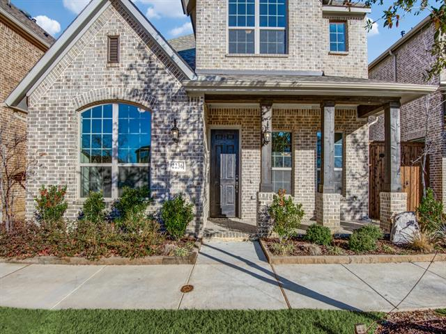 2236 Royal Crescent Drive N 75028 - One of Flower Mound Homes for Sale
