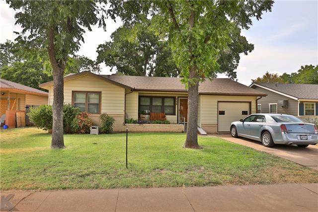758 Westview Drive, Abilene, TX 79603
