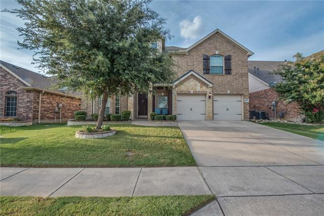 1317 Ocotillo Lane, Fort Worth Alliance in Tarrant County, TX 76177 Home for Sale