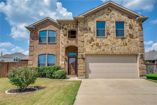 1541 Grassy View Drive, Fort Worth Alliance in Tarrant County, TX 76177 Home for Sale