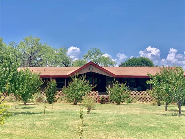 801 County Road 310, Breckenridge, TX 76424
