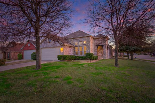 341 Wrangler Drive, Fairview in Collin County, TX 75069 Home for Sale