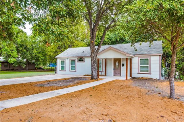 402 31st Street, Grand Prairie in Dallas County, TX 75050 Home for Sale