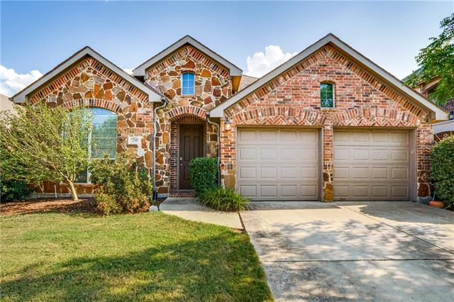 2710 Fritz Street, Melissa in Collin County, TX 75454 Home for Sale