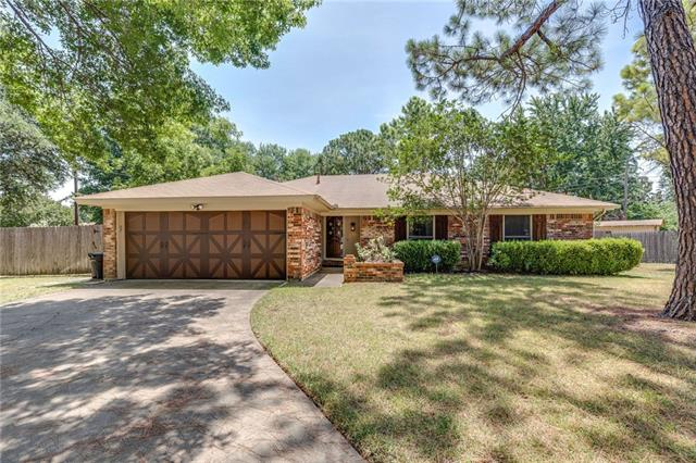 2403 Westpark Way Circle, Euless in Tarrant County, TX 76040 Home for Sale